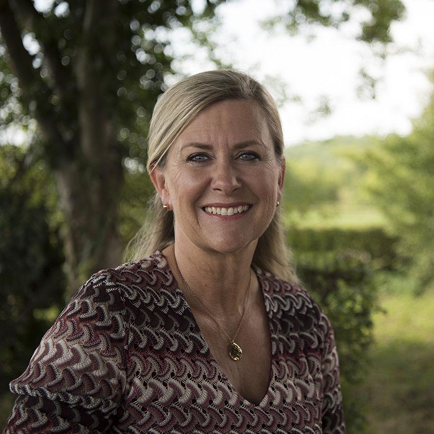 Isabel Landsheer