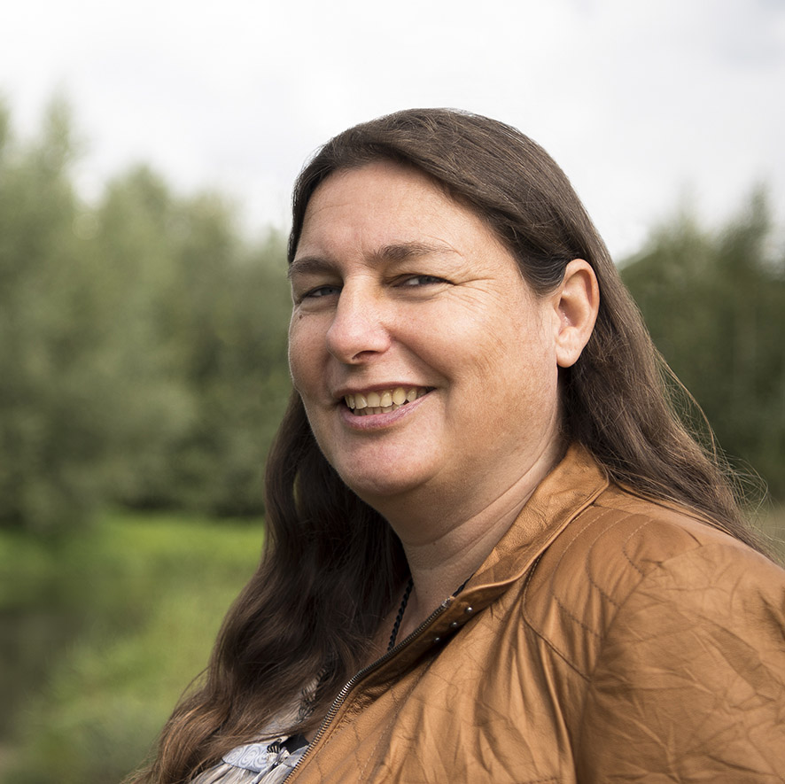 Karin Kellens