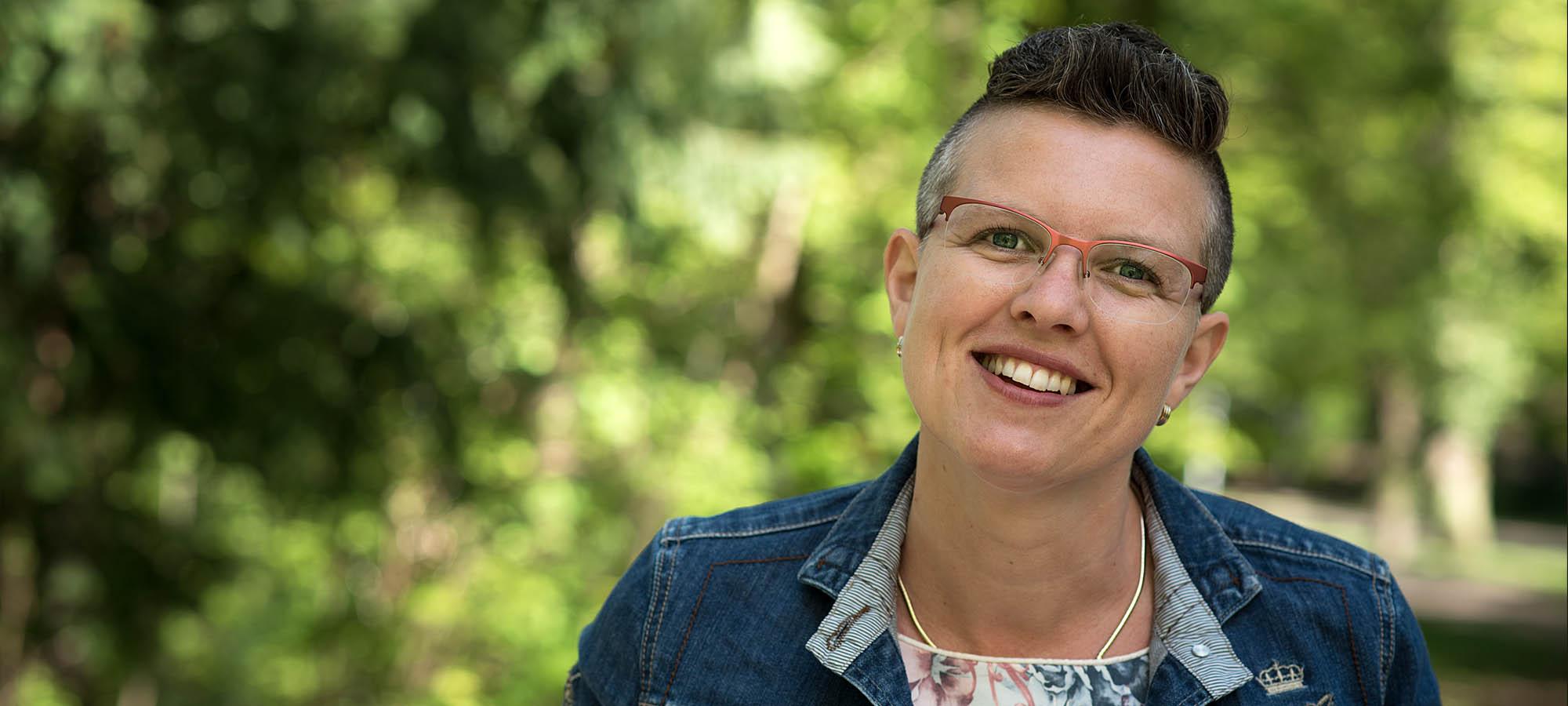 Mariska van der Hoek – Luister!  @ LaSirel