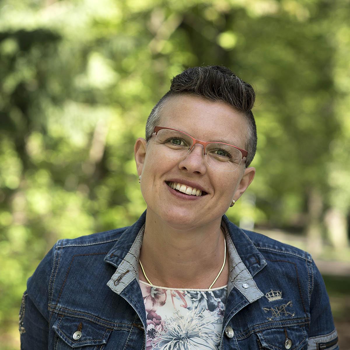 Mariska van der Hoek