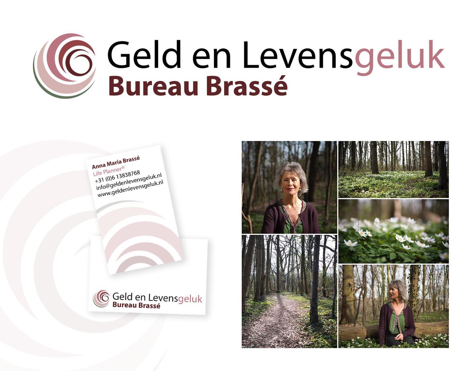 Anna Maria Brassé _ Geld en Levensgeluk @ La Sire