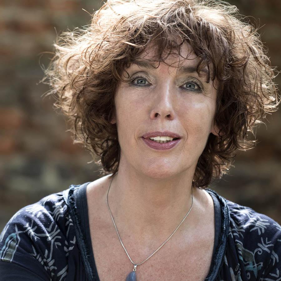 Anja Stijnen - Mens-con-Sens @ LaSirel