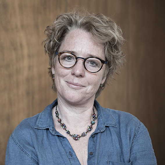 Annemarie Kunnen
