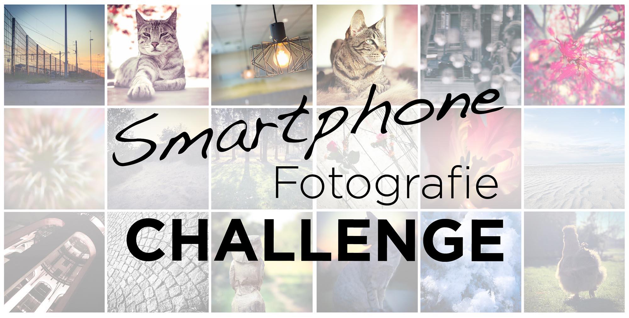 CHALLENGE Smartphone Fotografie @ La Sirel