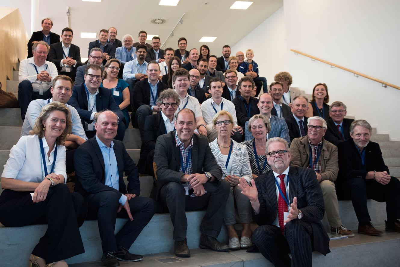 Energiecongres - Mijnwater BV @ LaSirel