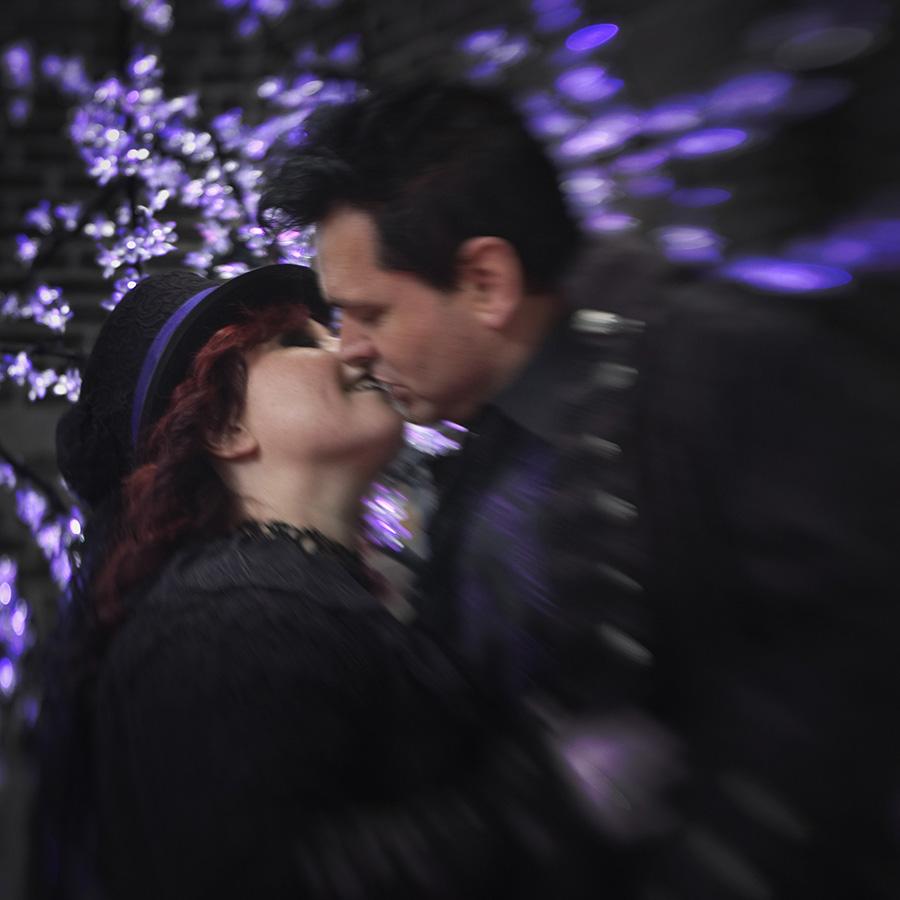 Eric & Diana @ LaSirel