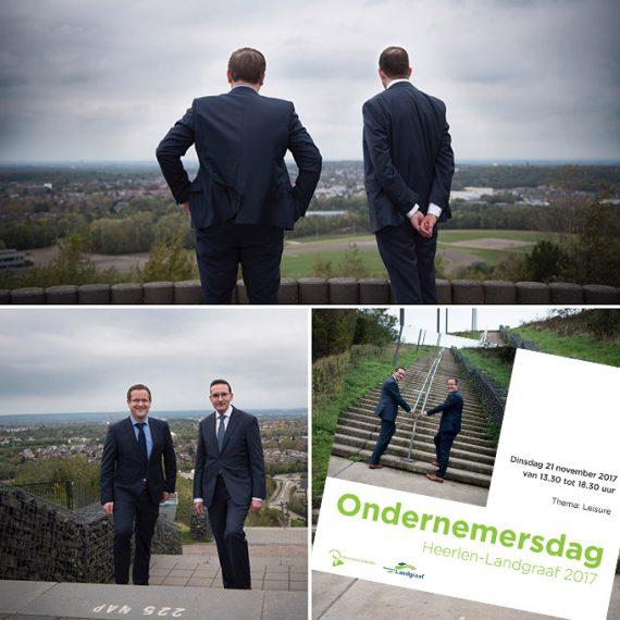 ondernemersdag Heerlen Landgraaf 2017 _ Reportage @ La Sirel