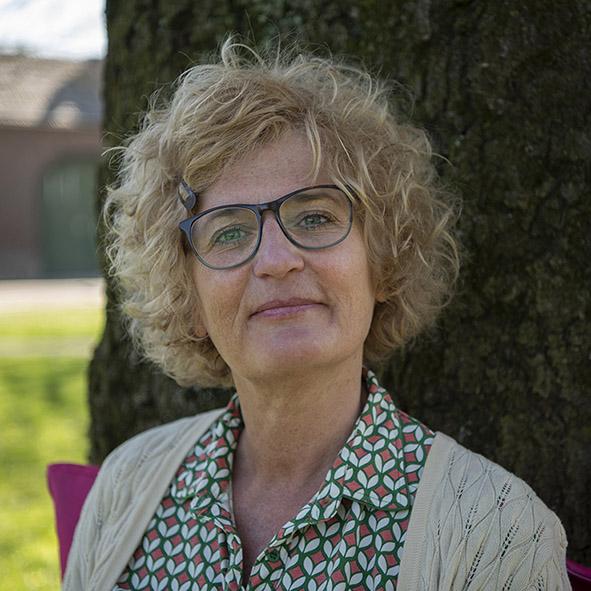 Gerdi Kreutz
