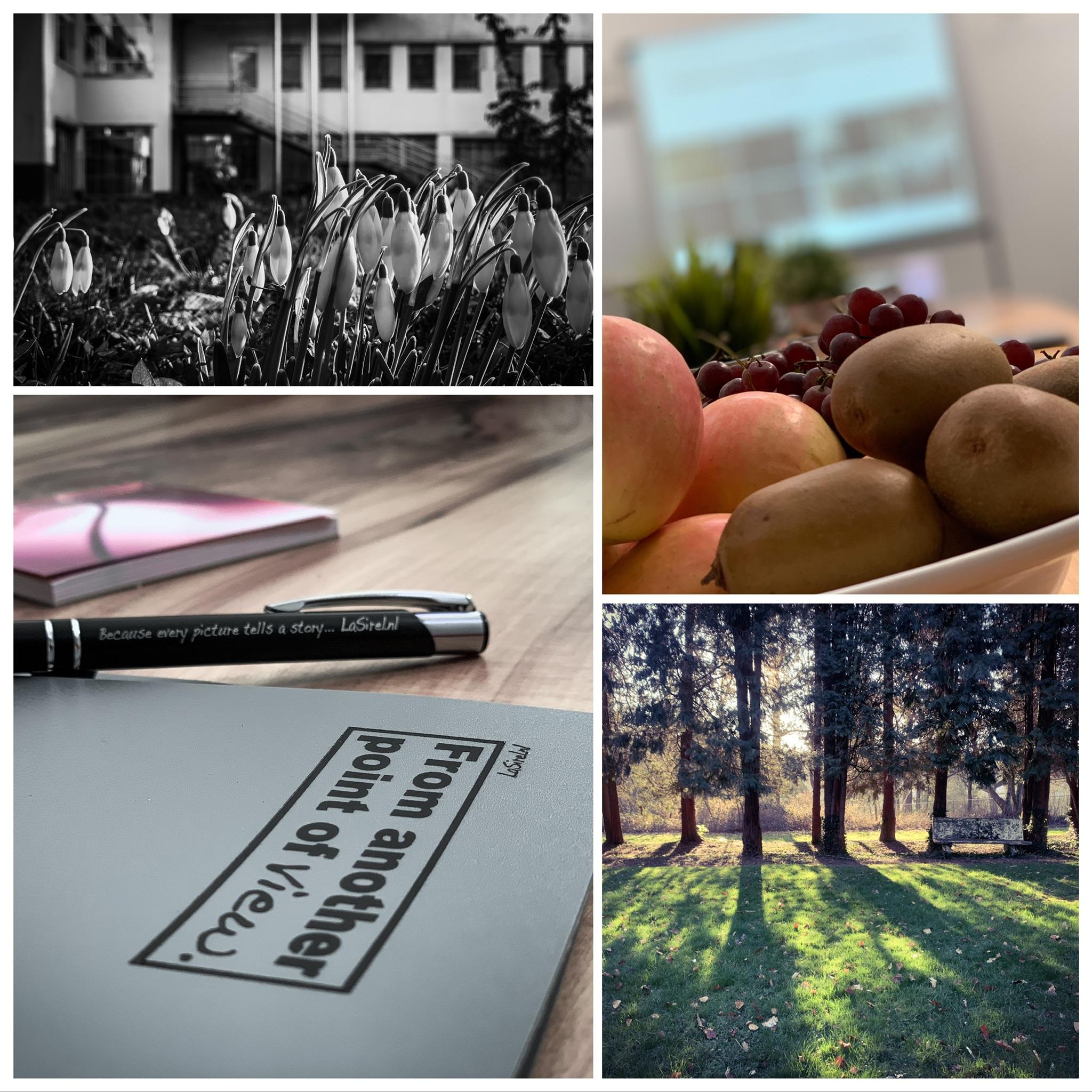 WORKSHOP • Beter leren fotograferen met je smartphone @ La Sirel