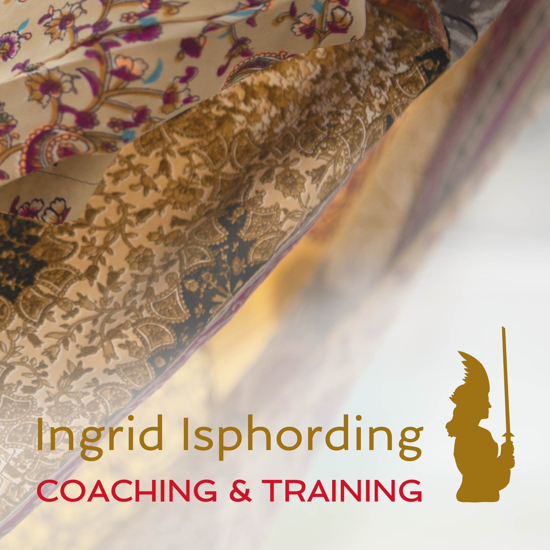 Ingrid Isphording @ La Sirel