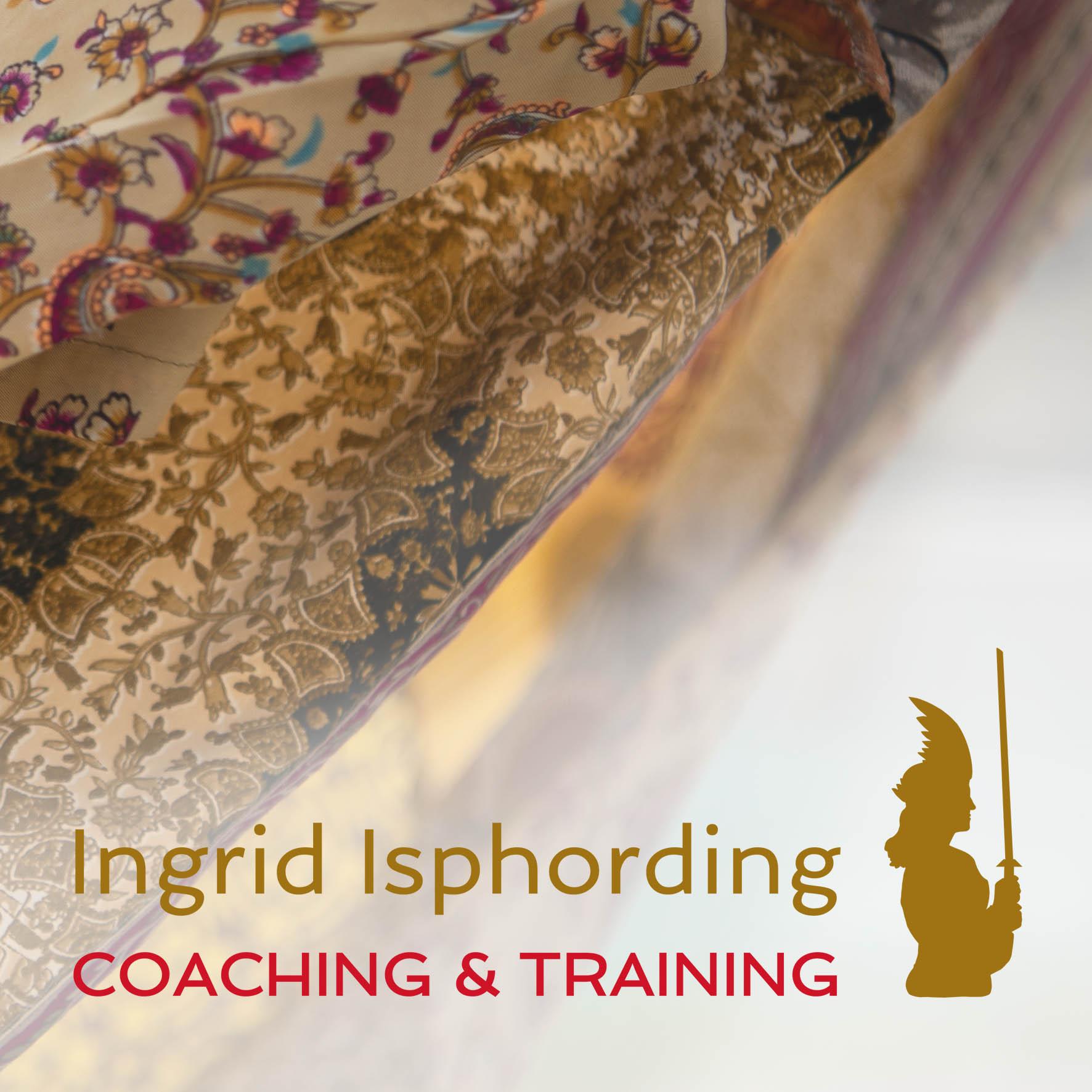 INGRID ISPHORDING