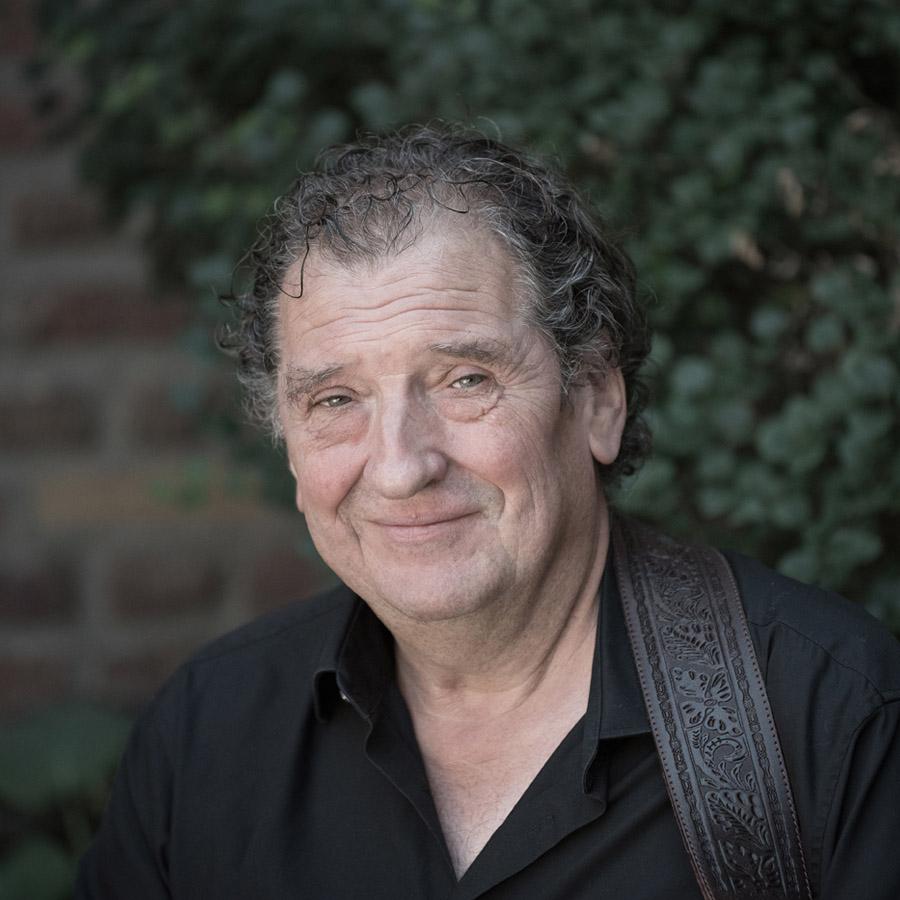 Jo Dautzenberg