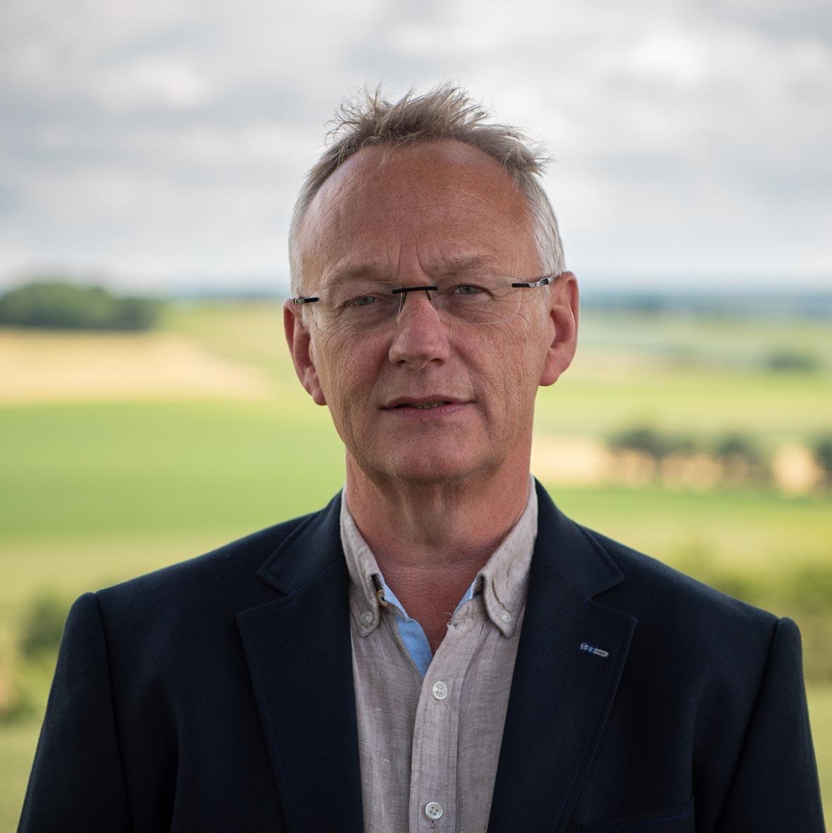 Dr. Johan Brugmans