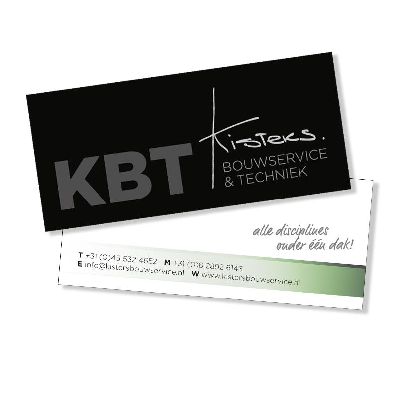 KTB _ Kisters Bouwservice & Techniek @ La Sirel