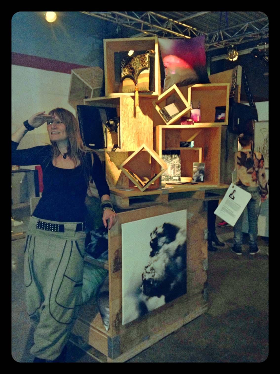 Sirella @ LaSirel_Art_Expo_Toegepaste fotografie