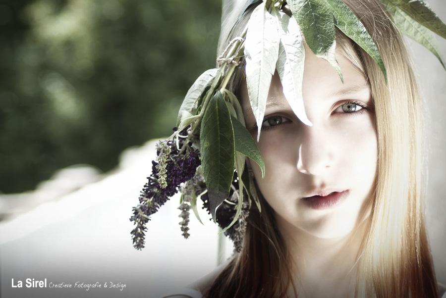 Nina Leijten @ LaSirel