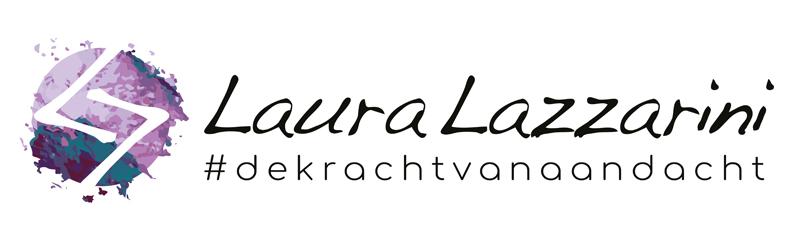 Laura Lazzarini #aandachtverstrekker Logo @ La Sirel