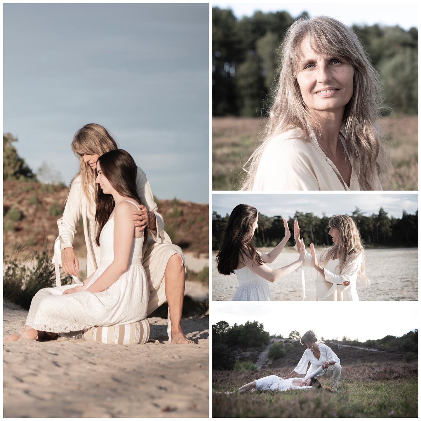 Marion Janssen _ Puresta