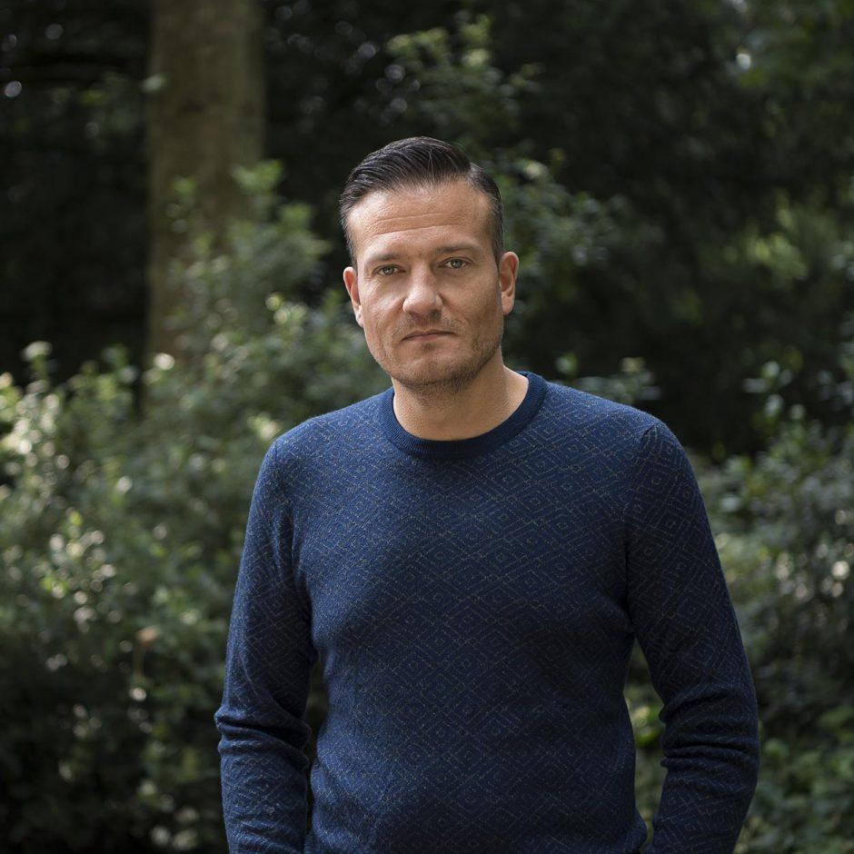 Marlex de Jong _ GIS Specialisten BV @ LaSirel