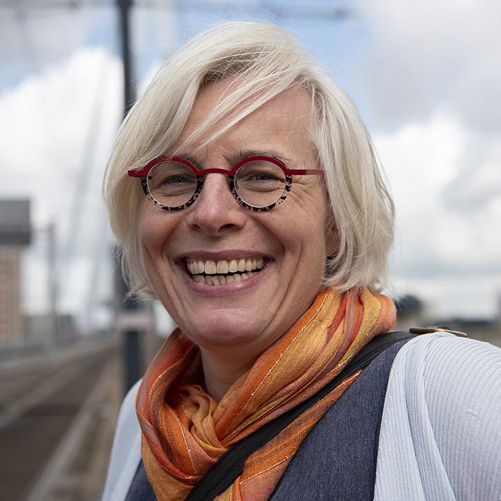 Iris Tiessens