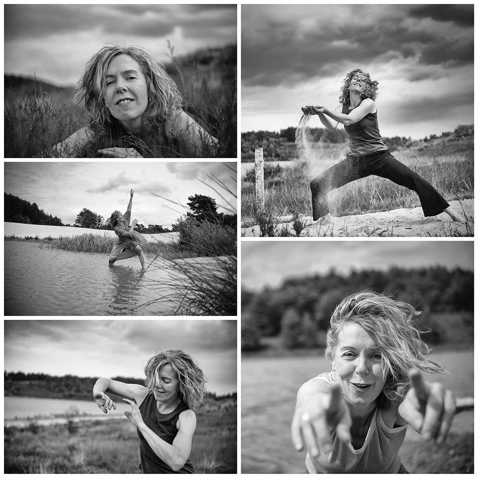 Pauline van Hezik _ Bodyfulness @ La Sirel