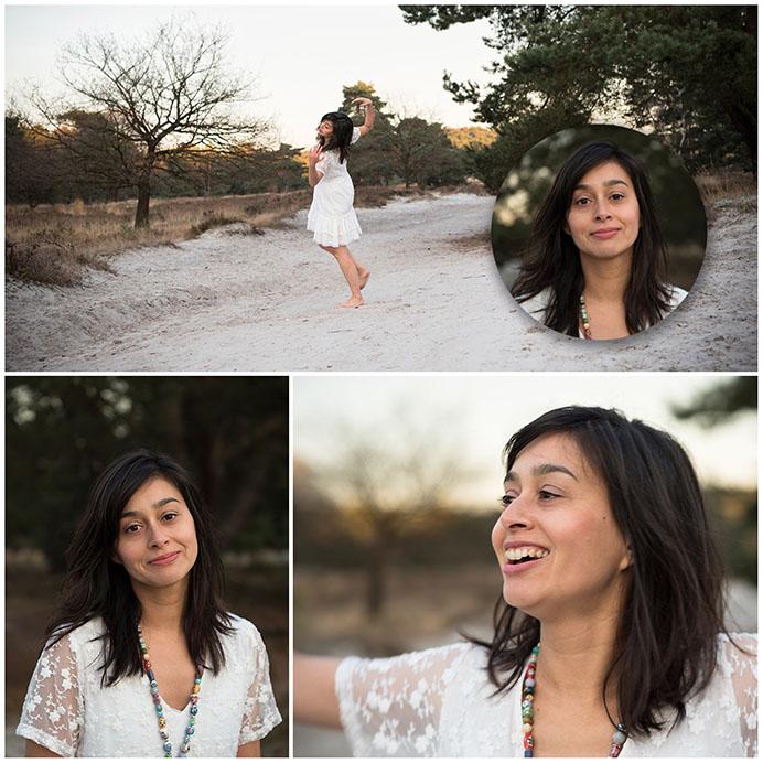 Samantha Erkens - van jezelf leren houden @ La Sirel