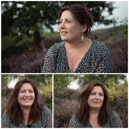 Sarina Uilenberg _ Studio Zwartlicht @ La Sirel