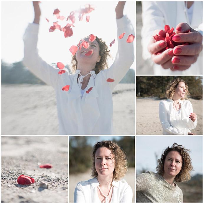 Tineke Janssen _ Indicoaching @ La Sirell