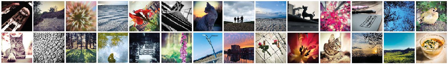 WORKSHOP • Beter leren fotograferen met je smartphone @ La Sirel - Creatieve Fotografie & Design.