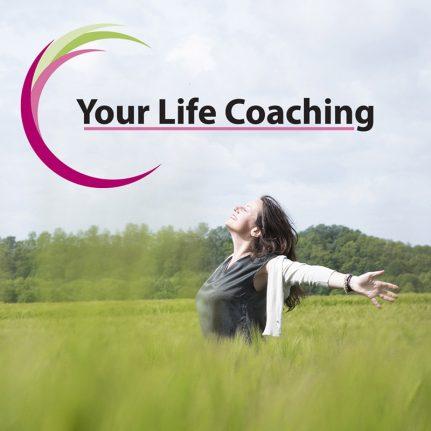 Your Life Coaching - Marca de Greef @ LaSirel